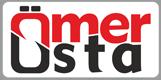 Ömer Usta Logo
